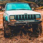Jeep Grand Cherokee ECM