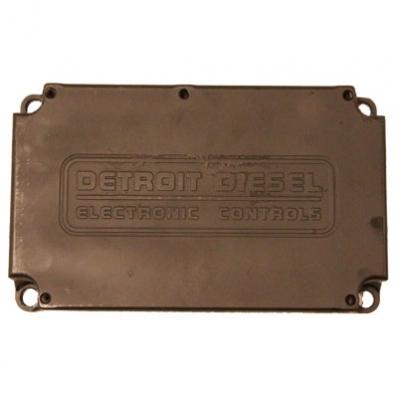 Repair Service for Detroit Diesel DDECIV ECM - PN: 23519308