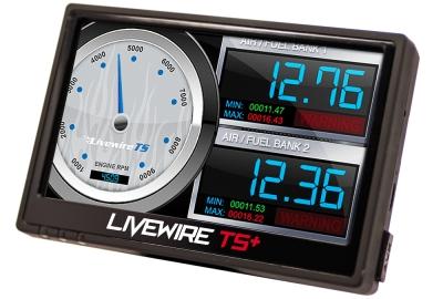 SCT Livewire TS+