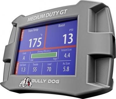 Medium Duty GT